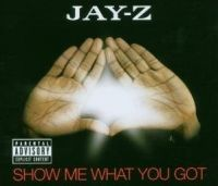 Cover Jay-Z - Show Me What You Got