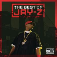 Cover Jay-Z - The Best Of Jay-Z