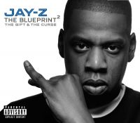 Cover Jay-Z - The Blueprint 2 - The Gift & The Curse