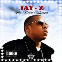Cover Jay-Z - The Hova Takeova