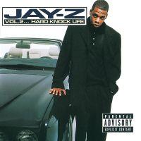 Cover Jay-Z - Vol. 2... Hard Knock Life