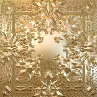 Cover Jay-Z / Kanye West - Watch The Throne