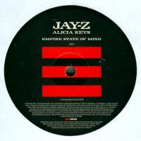 Cover Jay-Z + Alicia Keys - Empire State Of Mind