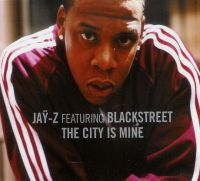 Cover Jay-Z feat. Blackstreet - The City Is Mine