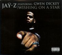 Cover Jay-Z feat. Gwen Dickey - Wishing On A Star