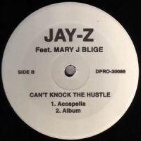 Cover Jay-Z feat. Mary J Blige - Can't Knock The Hustle