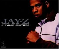 Cover Jay-Z feat. Pharrell - Change Clothes