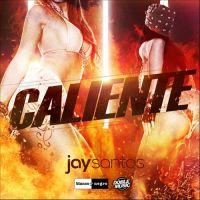 Cover Jay Santos - Caliente
