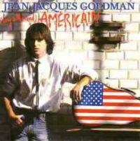 Cover Jean-Jacques Goldman - (Long Is The Road) Américain