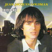 Cover Jean-Jacques Goldman - Envole-moi