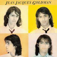 Cover Jean-Jacques Goldman - Jean-Jacques Goldman
