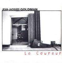 Cover Jean-Jacques Goldman - Le coureur