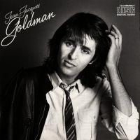 Cover Jean-Jacques Goldman - Minoritaire