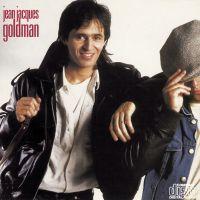 Cover Jean-Jacques Goldman - Non homologué