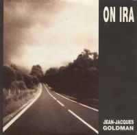 Cover Jean-Jacques Goldman - On ira