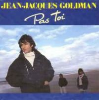 Cover Jean-Jacques Goldman - Pas toi