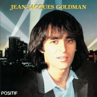 Cover Jean-Jacques Goldman - Positif