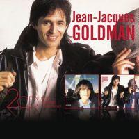 Cover Jean-Jacques Goldman - Positif + Non homologué