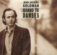 Cover Jean-Jacques Goldman - Quand tu danses