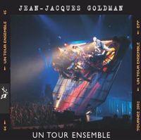 Cover Jean-Jacques Goldman - Un tour ensemble