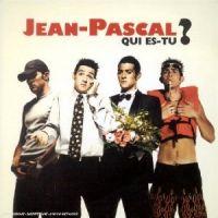 Cover Jean-Pascal - Qui es-tu?
