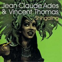 Cover Jean Claude Ades & Vincent Thomas - Shingaling