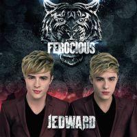 Cover Jedward - Ferocious