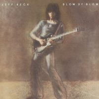 Cover Jeff Beck - Blow By Blow