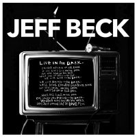 Cover Jeff Beck - Live In The Dark