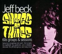 Cover Jeff Beck - Shapes Of Things