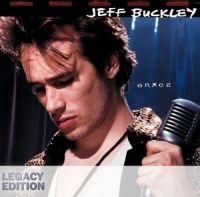 Cover Jeff Buckley - Grace