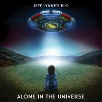 Cover Jeff Lynne's ELO - Alone In The Universe