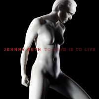 Cover Jehnny Beth - To Love Is To Live