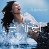 Cover Jenifer - J'attends l'amour