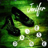 Cover Jenifer - Je danse