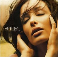 Cover Jenifer - Le passage