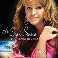 Cover Jenni Rivera - La gran señora