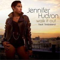 Cover Jennifer Hudson feat. Timbaland - Walk It Out