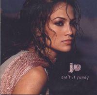 Cover Jennifer Lopez - Ain't It Funny