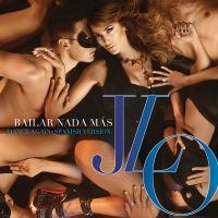 Cover Jennifer Lopez - Bailar nada más