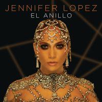 Cover Jennifer Lopez - El anillo
