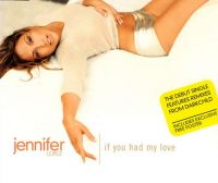 Cover Jennifer Lopez - If You Had My Love