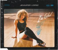 Cover Jennifer Lopez - I'm Glad