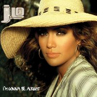 Cover Jennifer Lopez - I'm Gonna Be Alright