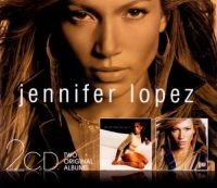 Cover Jennifer Lopez - On The 6 + J. Lo