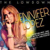 Cover Jennifer Lopez - The Lowdown