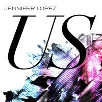 Cover Jennifer Lopez - Us