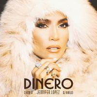 Cover Jennifer Lopez feat. DJ Khaled & Cardi B - Dinero