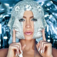 Cover Jennifer Lopez feat. French Montana - Medicine