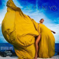 Cover Jennifer Lopez feat. Gente De Zona - Ni tú ni yo